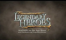 Legendary Heroes: Red Storm